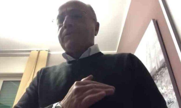 Corbara: lutto e lacrime per Giovanni Ruocco, il ricordo del sindaco Pentangelo