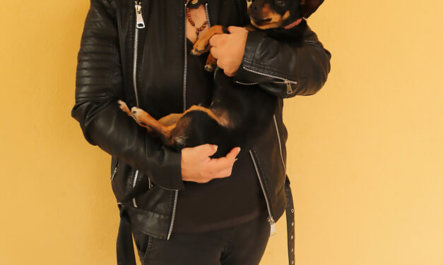 Io credevo in te: un cortometraggio contro l'abbandono dei cani