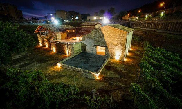 Notte Europea dei Musei: percorsi nei siti vesuviani. Calendario delle visite notturne estive