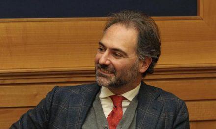 Città Metropolitana e Recovery Plan: al Palazzo Mediceo di Ottaviano dibattito con Catello Maresca