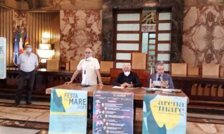Salerno: Premio Charlot, si riparte