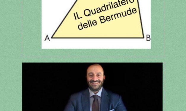 IL QUADRILATERO DELLE BERMUDE!! di Alfonso Esposito