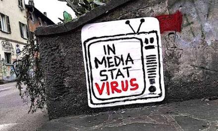 In media stat virus: l'altra faccia della pandemia