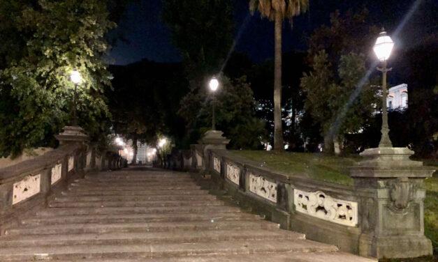 Palazzo Reale Summer Fest,  il Giardino Romantico s'illumina di stelle nelle sere d'estate