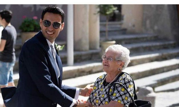 Sant'Egidio, Cascone pronto a candidarsi a sindaco? Sarebbe il nome di De Luca