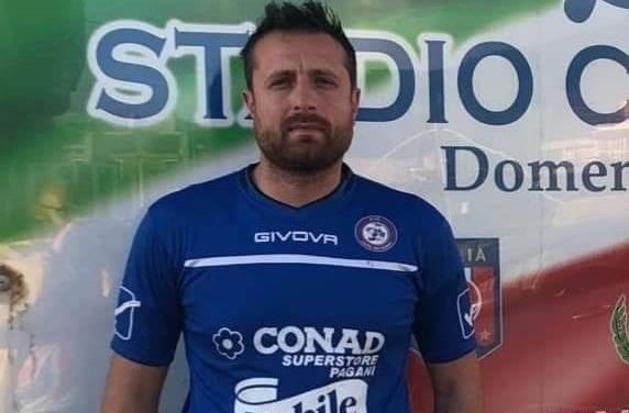 Castel San Giorgio: Prisco nuovo allenatore