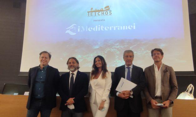 iMediterranei: nasce un nuovo progetto editoriale che guarda nel profondo del mare