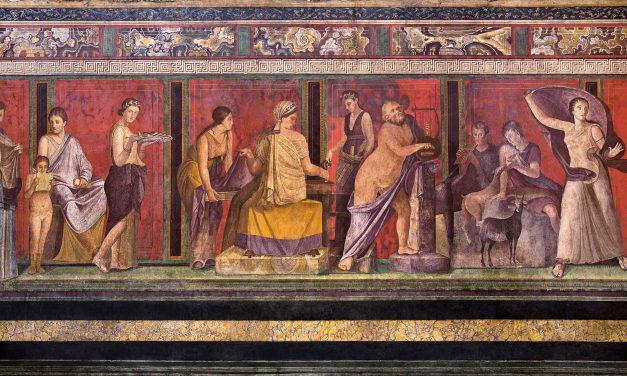 Pompei: riapre villa dei Misteri e il Lupanare. Ad agosto prevista l'apertura dell'area dei nuovi scavi