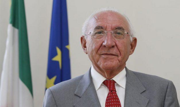 Garante Privacy, il discorso del Presidente Pasquale Stanzione