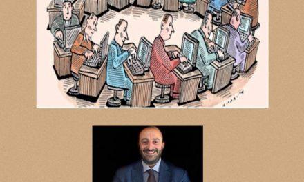 Quando la Politica non è in grado di gestire, si rifugia dietro al burocrate di turno – di Alfonso Esposito