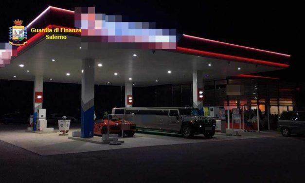 Agro-nocerino, contrabbando carburanti: smantellate 2 organizzazioni criminali