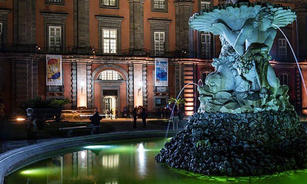 Notte dei musei: Capodimonte con visite con artisti e curatori