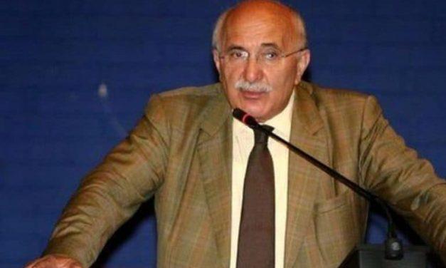 Il Calcio Campano ha perso Enzo Pastore