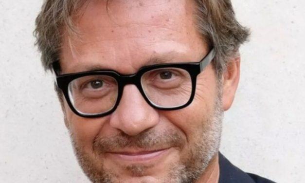 Amen, la psicanalisi di Massimo Recalcati diventa teatro. RECENSIONE