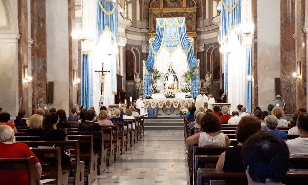 Scafati: Madonna delle Vergini, è tempo di festa