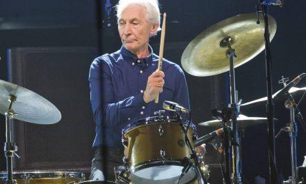 Cosa ci faceva un batterista jazz coi Rolling Stones ? Il ricordo di Charlie Watts