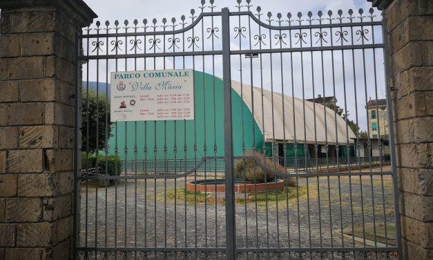 Nocera Inferiore: la petizione per Villa Maria quando verrà portata in Consiglio Comunale ?