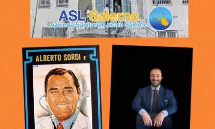 Sanità informatizzata: no grazie, siamo zona bianca!! di Alfonso Esposito.