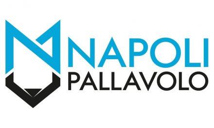 Novità per il volley napoletano: nasce l'ASD Napoli Pallavolo