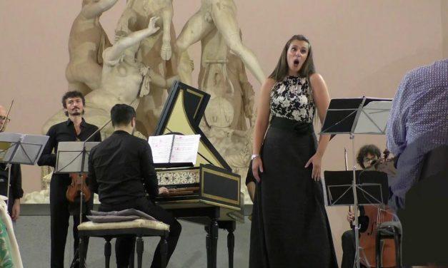 """PAUSILYPON – SUGGESTIONI ALL'IMBRUNIRE: quarto appunatmento con """"Cantate e Sonate del Barocco Napoletano"""""""