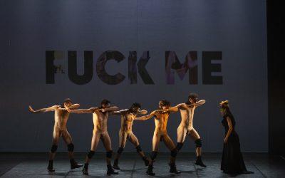 Campania Teatro Festival: FUCK ME, il mondi fisico e triste diMarina Otero