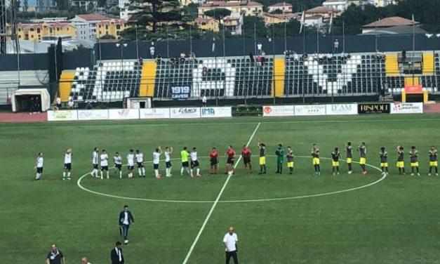 Serie D: Cavese-Rende 2-0, debutto aquilotto con vittoria