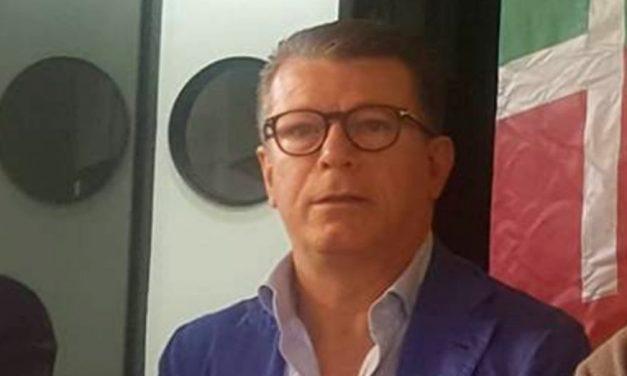 Nocera Inferiore: c'è un secondo consigliere provinciale, è D'Alessio