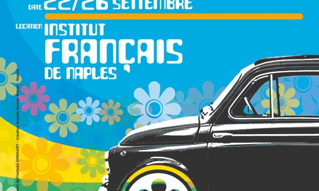 "Anteprima ""Titane"" al Napoli Film Festival"