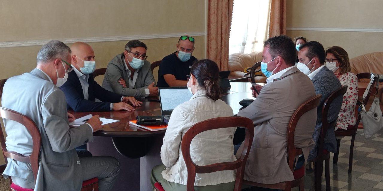 Scafati: Questione allagamenti, il Sindaco chiede interventi urgenti e risolutivi
