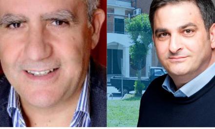 Sant'Egidio/Elezioni, sono  due le liste in competizione. In sfida Antonio La Mura e Roberto Marrazzo