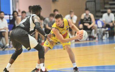 Scafati Basket: vittoria nel presente, archiviata inchiesta del passato