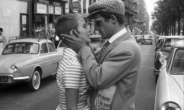 Godard restaurato in anteprima al Napoli Film Festival