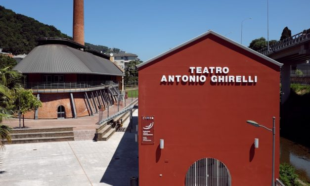 Rigoletto diretto da Daniel Oren al Ghirelli di Salerno