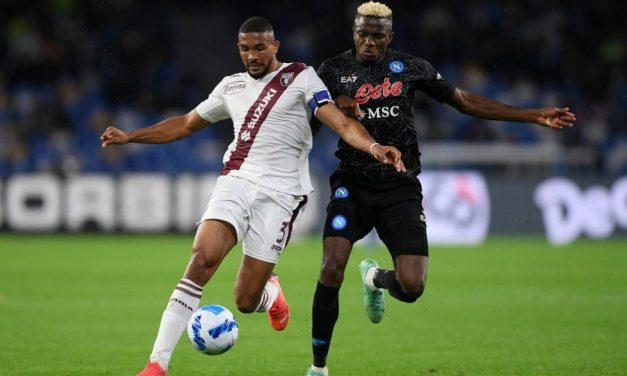 Napoli in super 8: battuto anche il Torino