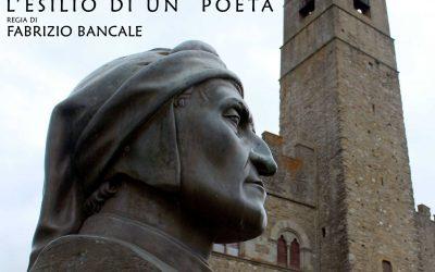 """""""Dante – L'esilio di un Poeta""""  un film documentario di  Fabrizio Bancale"""