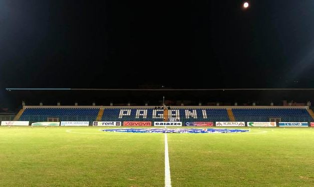 Paganese-Potenza 2-0, Murolo e Piovaccari firmano il ritorno alla vittoria