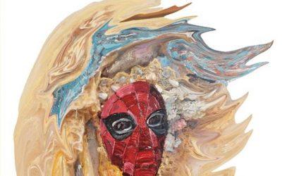 Occhi a mandorla, il 22 la presentazione del libro di Pietro Chiariello presso il centro Stecca: quattro chiacchiere con l'autore, mostra dei quadri di Cristoforo Russo e aperitivo con dj set