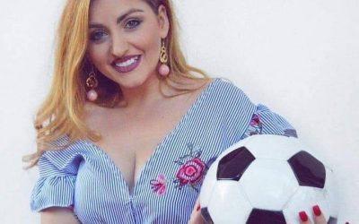 """La giornalista Sonia Sodano è intervenuta ai microfoni della trasmissione """"Amore… Azzurro"""" in onda su Radio Amore Campania per parlare del momento del Napoli"""